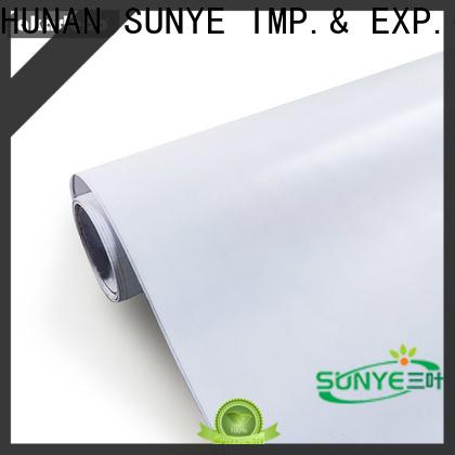 SUNYE popular solid color wallpaper borders supplier bulk buy