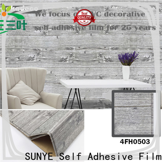 SUNYE new sound blocking foam best supplier for sale