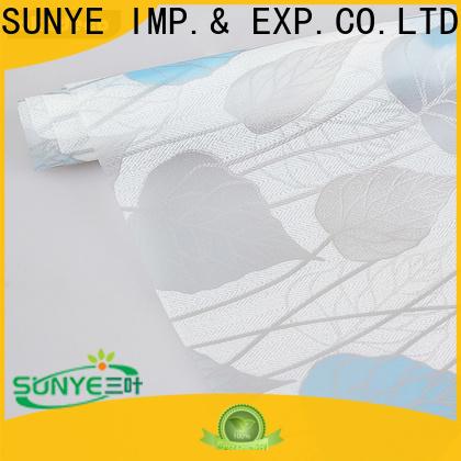 SUNYE latest window cover film best manufacturer for restaurant