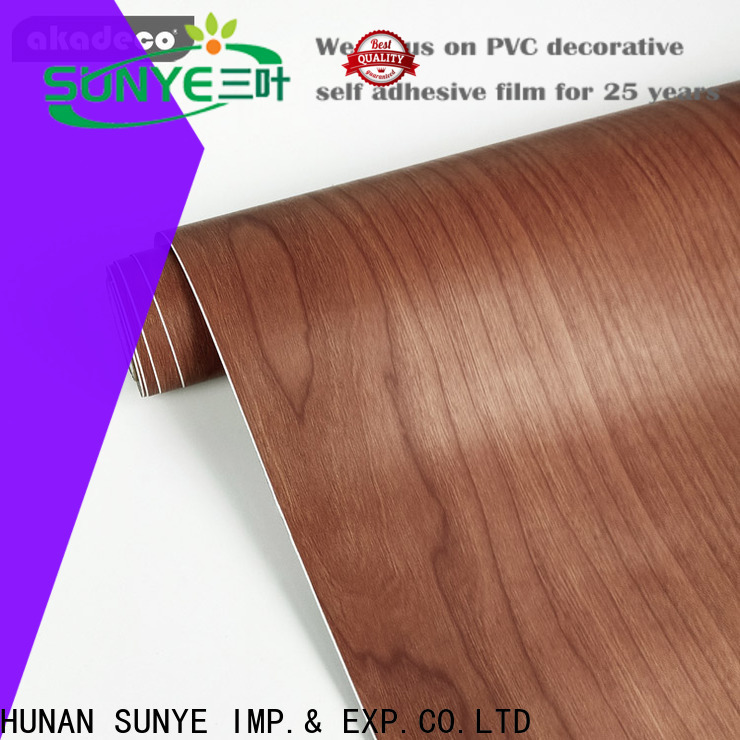 factory price wood wallpaper ceiling from China for switch room