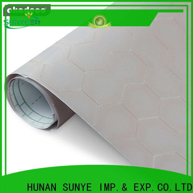 SUNYE professional home interior wallpaper manufacturer bulk production