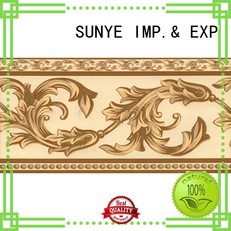 SUNYE waterproof contact paper production factory
