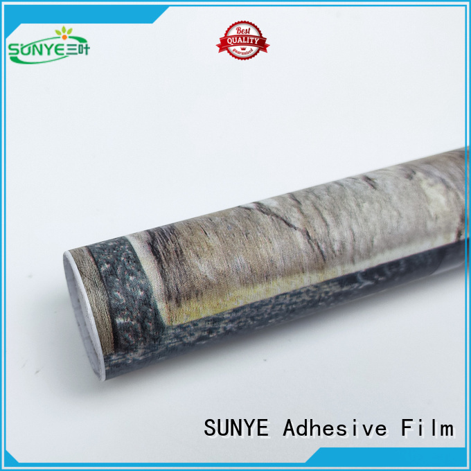 top selling marble sticker paper manufacturer for kitchen