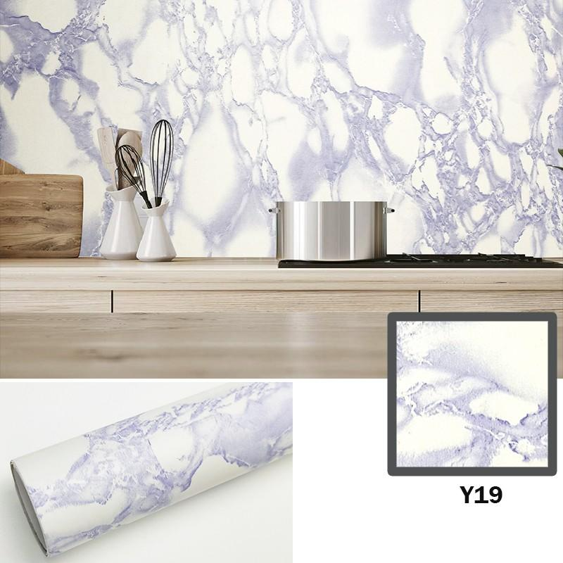 SUNYE high quality granite look contact paper best supplier for hall-3
