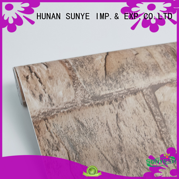 SUNYE best value marble surface sticker from China for hall way