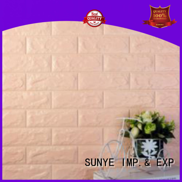humanized 3D WALL PAPER widely-use home