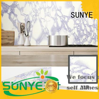 SUNYE high-quality granite adhesive film company for balcony