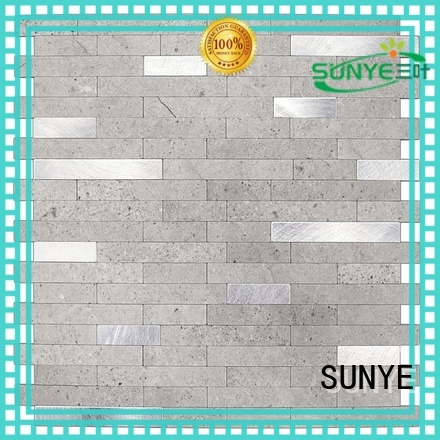 SUNYE 3d wall sticker best manufacturer for sale