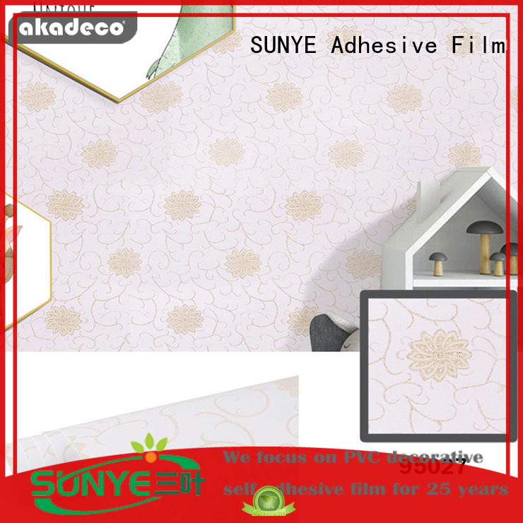 SUNYE worldwide paper pvc company for sale