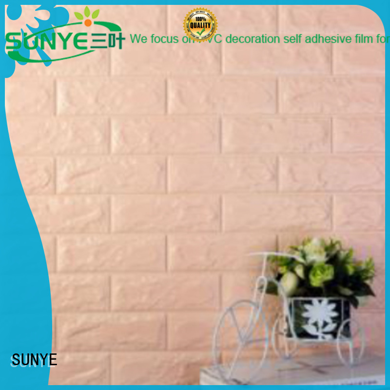 SUNYE 3d wall sticker in-green electric Iron