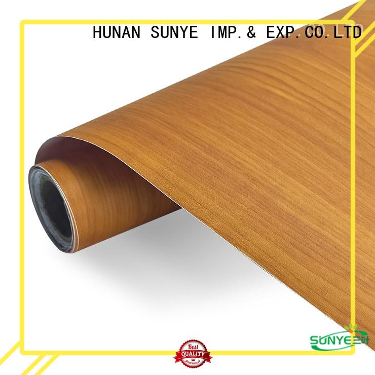SUNYE quality wood grain adhesive company for workshop