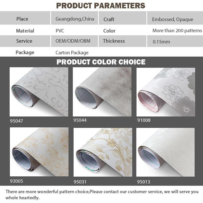 SUNYE antibacterial wallpaper best supplier for hotel-2