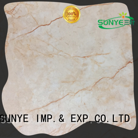 SUNYE latest PVC FLOOR ADHESIVE FILM best manufacturer for sale