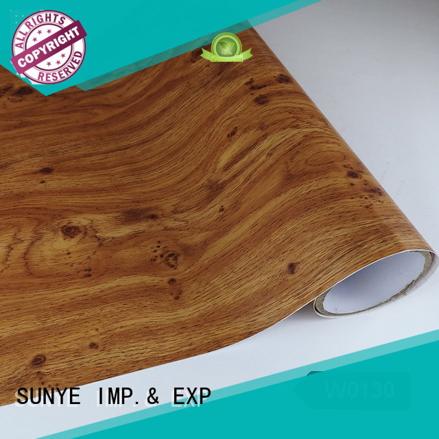 SUNYE grain wood grain wallpaper conjunction application