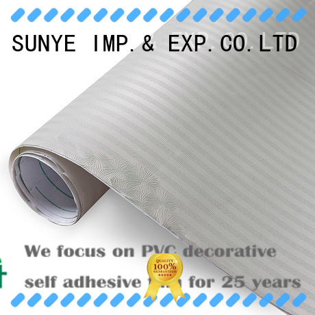 SUNYE self adhesive wall borders best manufacturer for shool
