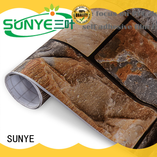 SUNYE quality marble shelf liner directly sale for sale