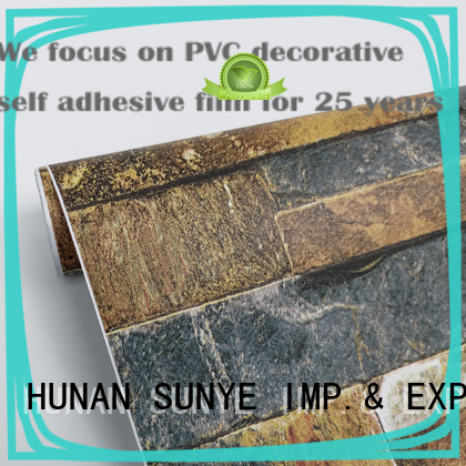 SUNYE contact paper marble series for kitchen