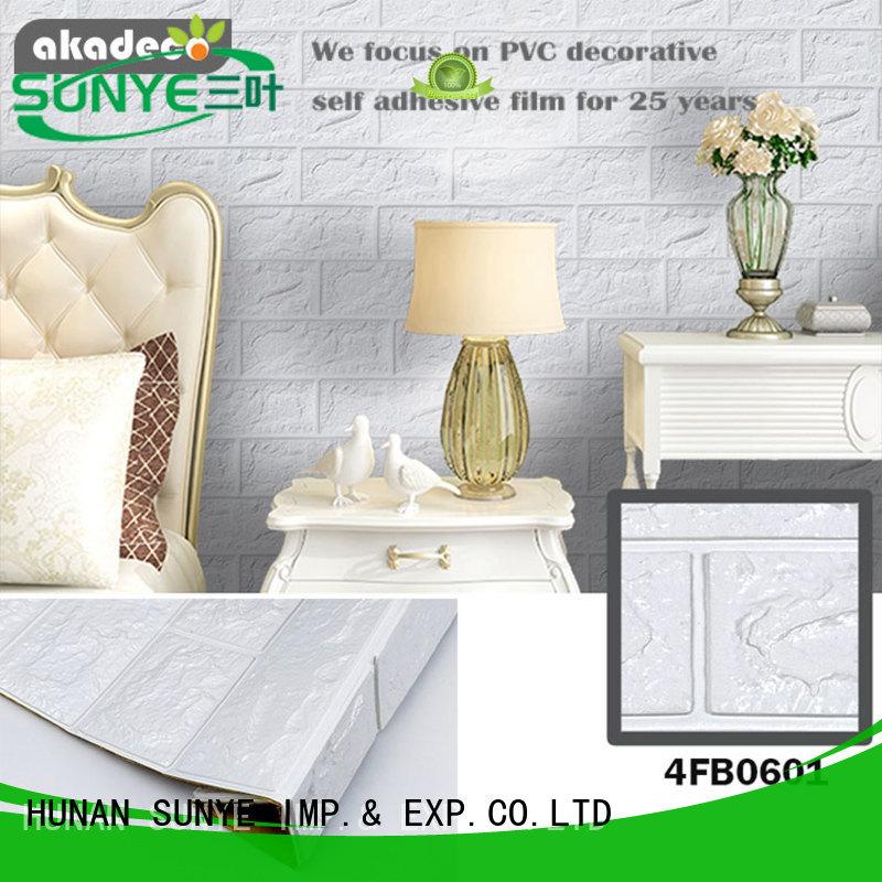 SUNYE XPE foam film best manufacturer for home