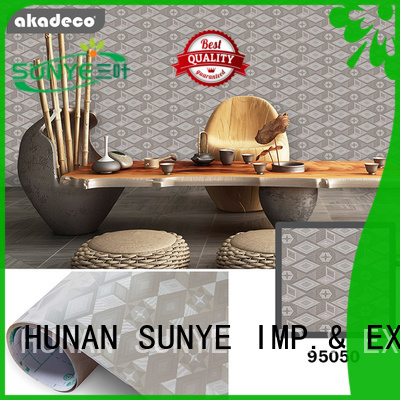 factory price pvc wall papers directly sale for greenhouse