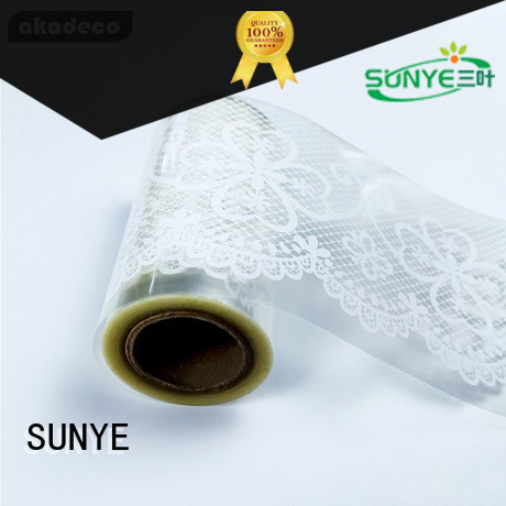 SUNYE wall border stickers supplier for sale
